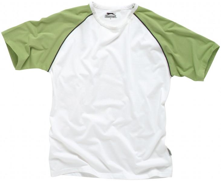 Реглан футболка 6